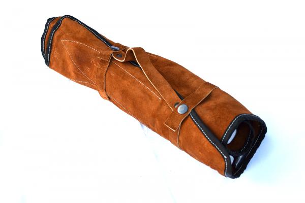 damascus knives set cover